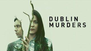 Дублинские убийства — Русский трейлер сериала | Dublin Murders (2019)