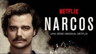 «Нарко(Барыги) / Narcos» озвученный трейлер ко 2 сезону